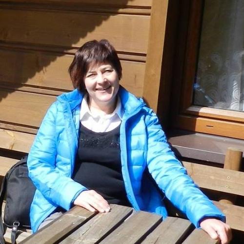 Gepijpt worden door 56-jarig dametje uit Oost-Vlaanderen