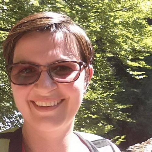 Blowjob van 50-jarig dametje uit Limburg