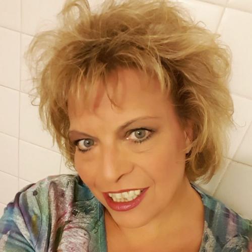 Gepijpt worden door 54-jarig dametje uit West-Vlaanderen