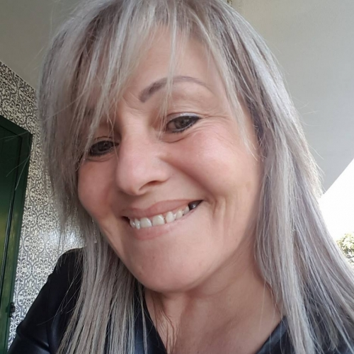 Eenmalig sex met 56-jarig dametje uit Vlaams-Brabant