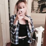 Vrijgezel tiener van 19 zoekt een sexdate met een stoere jongen
