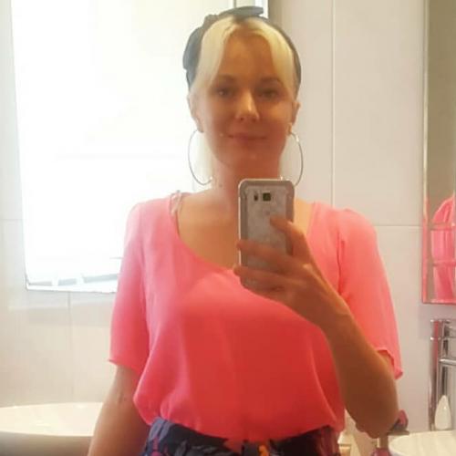 Gratis sex met 45-jarig vrouwtje uit Oost-Vlaanderen