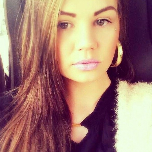 Athalia (23) uit Antwerpen