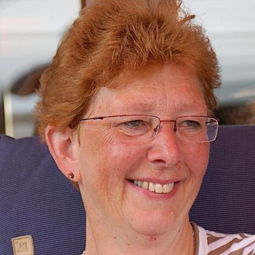 Blowjob van 66-jarig omaatjes uit Zeeland