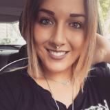 Single meisje van 23 wil sexdaten met een geile man