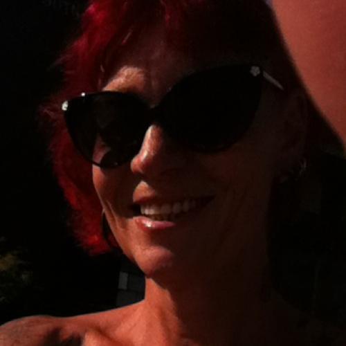 Eenmalig sex met 56-jarig dametje uit Noord-Holland