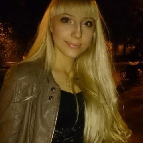 BlondeMira (26) uit Zuid-Holland