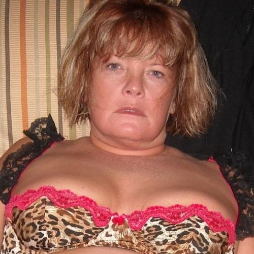 Ontknaapt worden door 58-jarig dametje uit Noord-Brabant