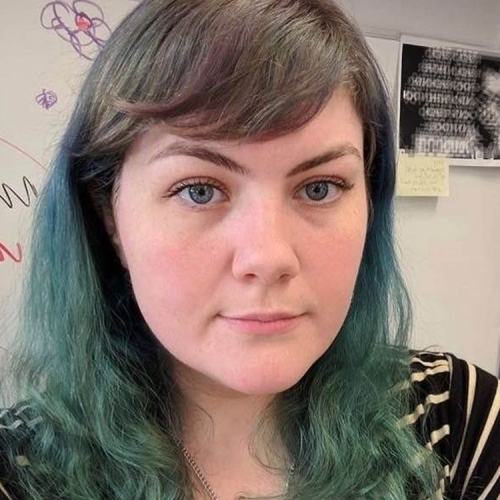 Brriielle (28) uit Zuid-Holland