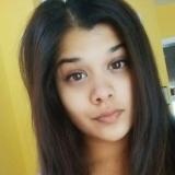 Heet meisje van 22 zoekt eenmalige sexdates met een wulpse jonge
