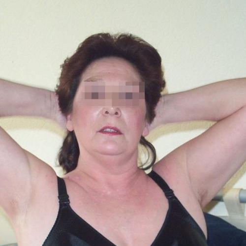 Eenmalig sex met 61-jarig omaatjes uit West-Vlaanderen