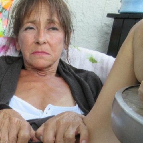 Blowjob van 63-jarig omaatjes uit Limburg