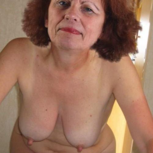 Deborah_X66 (51) uit Friesland