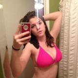 Alleenstaand babe van 26 zoekt eenmalige sexdates met een geile