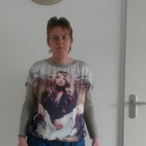 Desiree46 (46) uit Overijssel