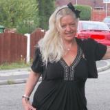 Sexy dametje van 45 uit Den Haag (Zuid-Holland) zoekt eenmalige