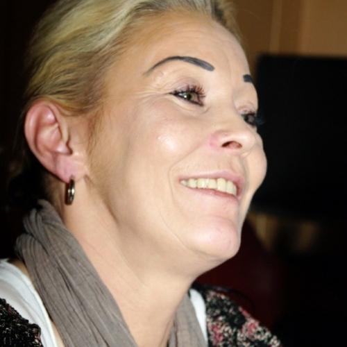 Ontknaapt worden door 55-jarig dametje uit Vlaams-Brabant