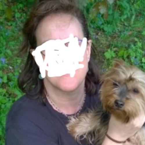 Ontmaagd worden door 50-jarig dametje uit Vlaams-Brabant