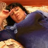 Eerste keer neuken met 60-jarige oma uit Ramskapelle