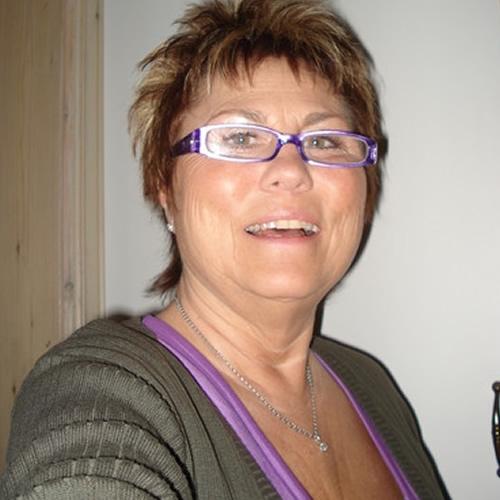 Oma uit Eindhoven, Nederland