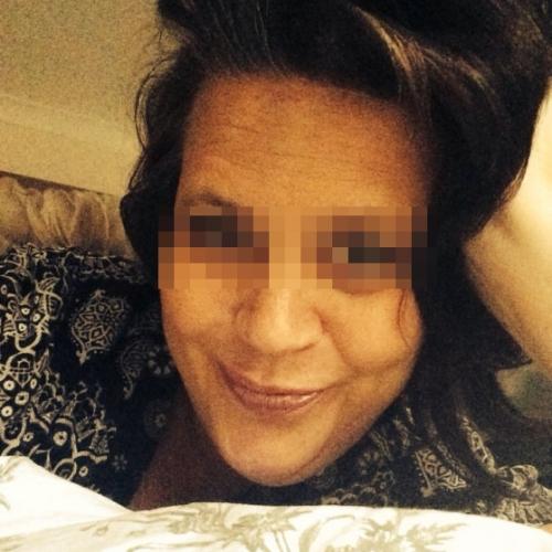 Gepijpt worden door 49-jarig vrouwtje uit Limburg-be