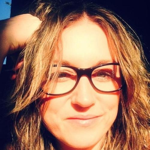 Gerhild (36) uit Limburg
