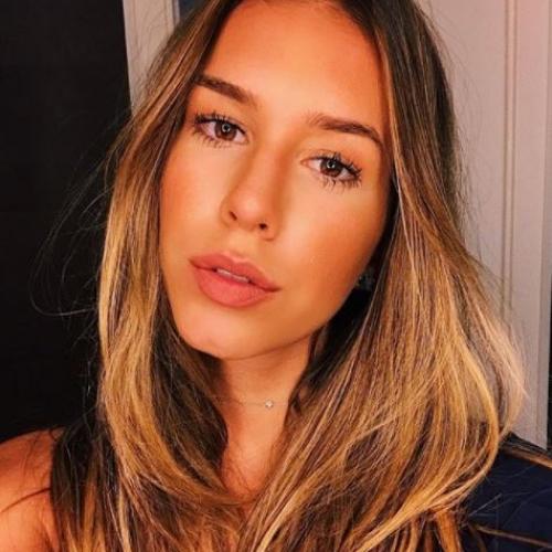 Haley_Beauty (28) uit Utrecht