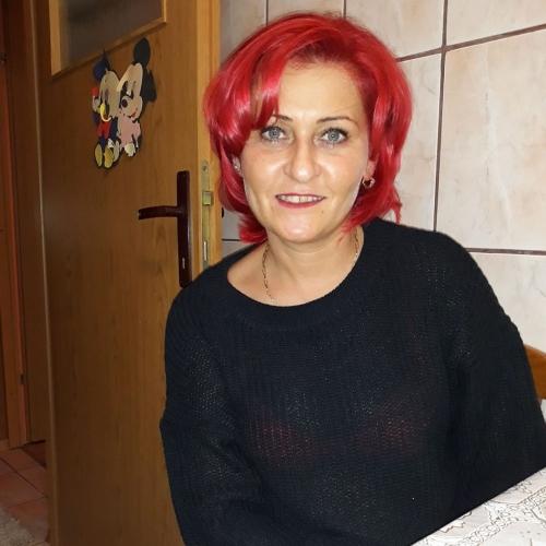 Gepijpt worden door 51-jarig dametje uit Limburg-be
