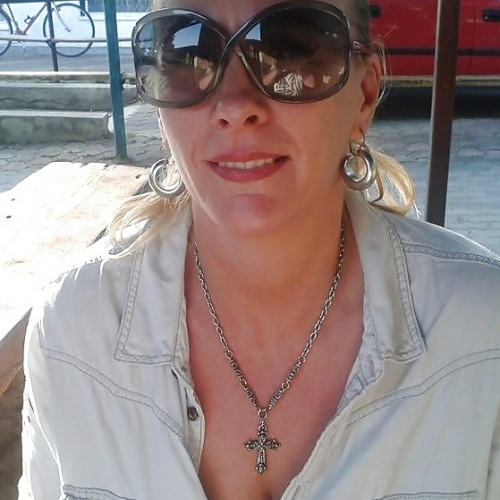 Eenmalig sex met 48-jarig vrouwtje uit Drenthe