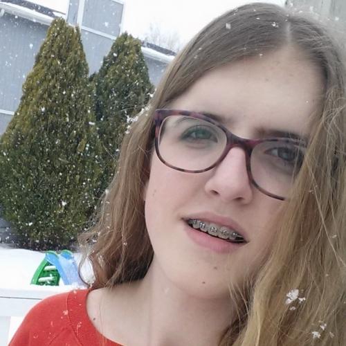Hardhaley (23) uit Friesland