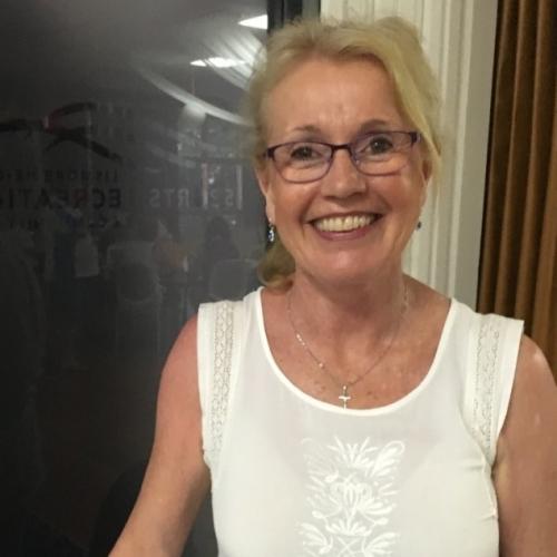 Blowjob van 60-jarig omaatjes uit Flevoland