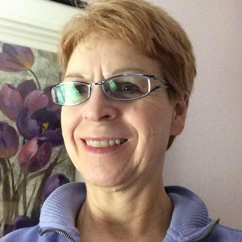 Gratis neuken met 56-jarig dametje uit Zuid-Holland