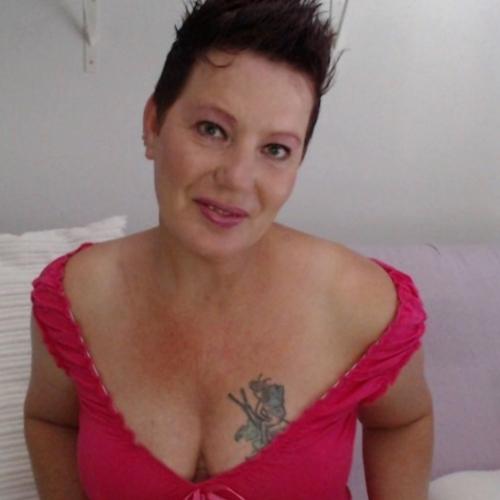 Ontmaagd worden door 56-jarig dametje uit Antwerpen