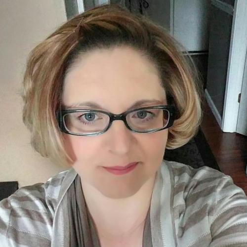 Jennicce (49) uit Zuid-Holland