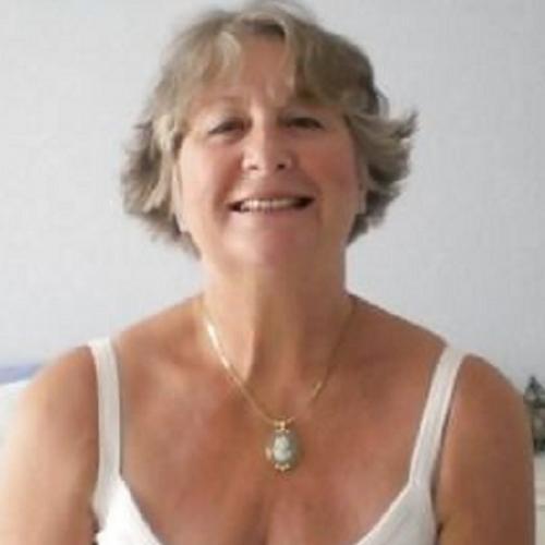 Blowjob van 59-jarig dametje uit Antwerpen