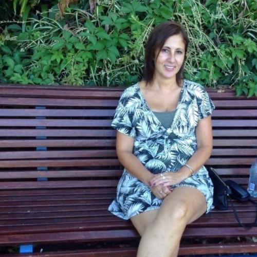 Blowjob van 44-jarig moedertje uit Zeeland