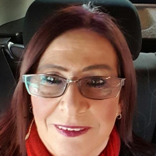 Blowjob van 56-jarig dametje uit Oost-Vlaanderen