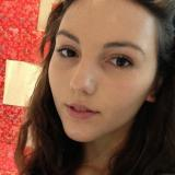Single meisje van 23 zoekt echte dates met een lekkere jongeman