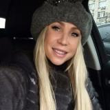 Mooi babe van 27 wil smullen van sex met een respectvolle man