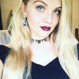 Sexy ding van 25 uit Harderwijk (Gelderland) wil sexdaten