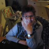 Eenzaam oudje van 64 uit Almere (Flevoland) zoekt eenmalige date