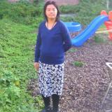 Penetreer een 44-jarige vrouw uit Aalst