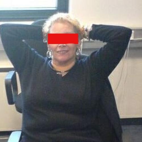 Gratis daten met 59-jarig dametje uit Vlaams-Brabant