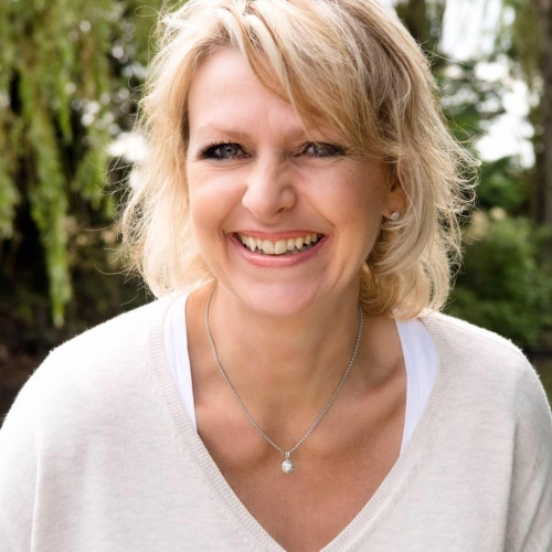 Blowjob van 57-jarig dametje uit Limburg-be