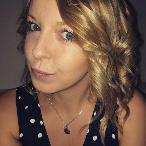 Katli (36) uit Utrecht