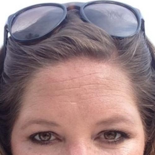 Gepijpt worden door 44-jarig moedertje uit Flevoland