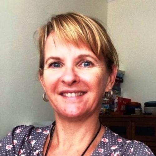 Khaoulaa (50) uit Drenthe