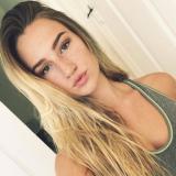 Single meisje van 23 zoekt eenmalige sexdates met een lekkere jo