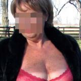 Eerste keer neuken met 70-jarige oma uit Deurne