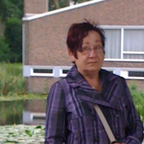 Oma uit Den Haag, Nederland